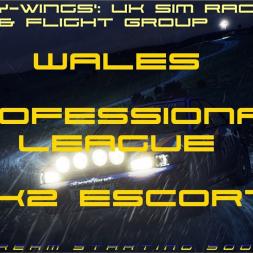 Dirt Rally - Rally-Cross - Pro League - Final - Race 1