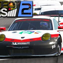 Project Cars 2 - Porsche 911 RSR 2017 (PT-BR)