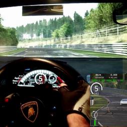 AC - Nordschleife - Lamborghini Huracan Performance - Track day
