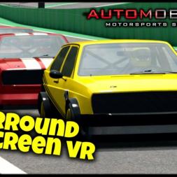 Automobilista - Bigscreen Beta Surround VR
