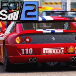 Project Cars 2 - Ferrari F355 Challenge