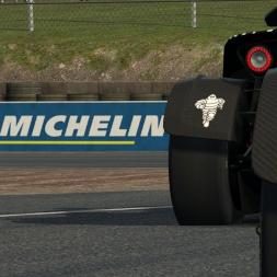KTM X-Bow RR @ Falkenberg | Raceroom VR 1/2