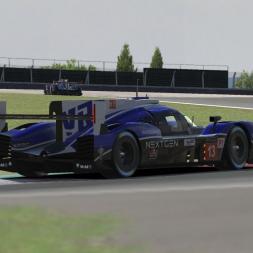 iRacing | iLMS Season 4 Week 12 Nurburgring GP #1