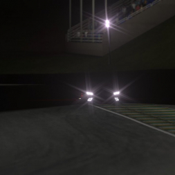rFactor 2 Hotlap | BMW M8 GTE @ Sao Paolo