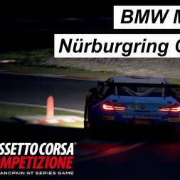 BMW M6 GT3 - Nürburgring GP (GT) - Assetto Corsa Competizione