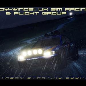 Dirt Rally - FIA RallyX - Round 1 - Final