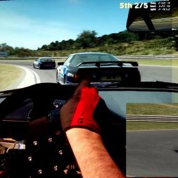LFS - Fern Bay Black - XR GT Turbo - PRO AI race