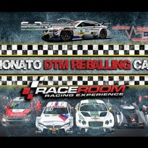 "RaceRoom_Campionato DTM ""Reballing Catania""_test Portimao_OSW"