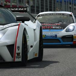 GT4 @ Falkenberg | Raceroom VR