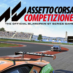 Assetto Corsa Competizione: First Multiplayer Test!