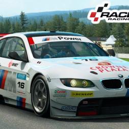 Raceroom - BMW M3 GT2 at Nurburgring (PT-BR)