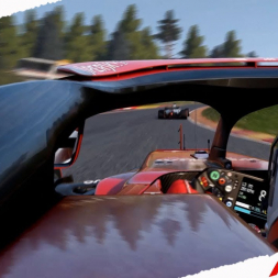 F1-2018 Hamilton and Raikkonen's big sparks at Spa