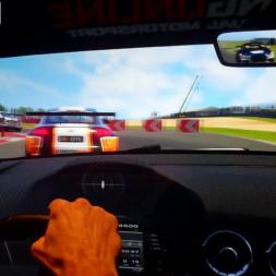 Audi TT Cup  - Nurnburgring GP - Race 1 - Assetto Corsa - SimRacingOnline/SimRacingHolland