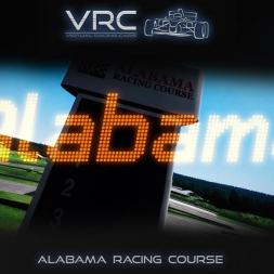 Assetto Corsa - VRC - Alabama Racing Course