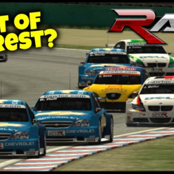Best of the Rest? - Race 07 - Bigscreen VR