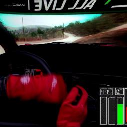 Richard Burns Rally - Rally Guanajuato Mexico - Citroen C3 WRC