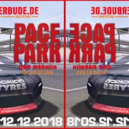 AC • Porsche Cayman GT4 Clubsport @ Pace Park • SBB
