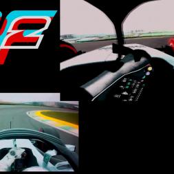 RFactor2 OW F1 2018 @ Interlagos