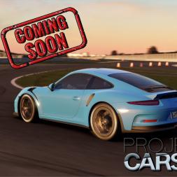 Project Cars 2 * 911 KAOS [WIP]