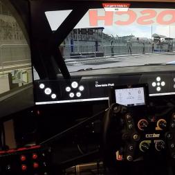 "RaceRoom_Campionato DTM ""Reballing Catania""_gara test Portimao_OSW"