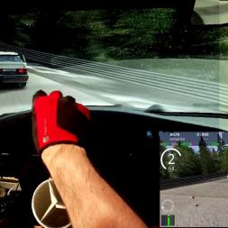 AC - Nordschleife - Mercedes DTM 1992 - Online Track Day