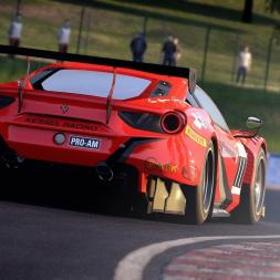 [Assetto Corsa Competizione] Ferrari 488 GT3@Hungaroring