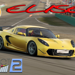 Project Cars 2 * Lotus Elise 111R tuned [free download]