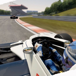 Project CARS 2 Lotus 78 at Zhuhai International Circuit