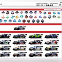 Der beste KI Auswahlbildschirm aller Zeiten - RaceRoom Racing Experience
