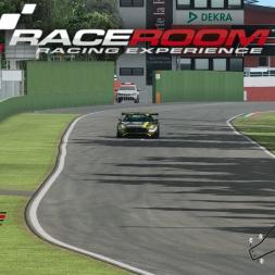 R3E | Mercedes AMG GT3 @Imola