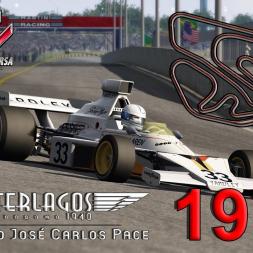 Assetto Corsa * Interlagos 1975 [out now]