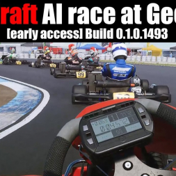 KartKraft - Geelong | 8 Laps | 8 AI opponents