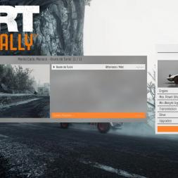 Maximum Attack - Lancia Stratos HF - Rally Monte Carlo - Route de Turini - Stage Run