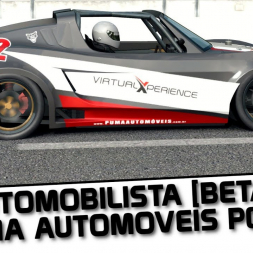Automobilsta Puma P052 first look [BETA]