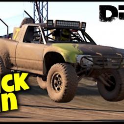 Truck Fun - Dirt 4