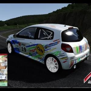 Dorian Nicolas - Rallye des Vins du Gard 2014