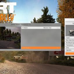Maximum Attack - Audi Sport Quattro Rallye - Pitkäjärvi - Rally Finland - Stage Run
