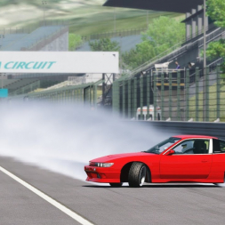 Assetto Corsa - Drifting