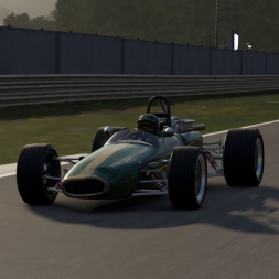 Forza Motorsport 7 Repco Brabham BT24