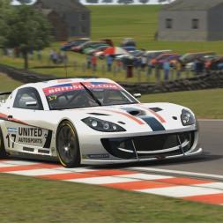 Assetto Corsa | Ginetta G55 GT4 2017 | Oulton Park Hotlap 1:41.782