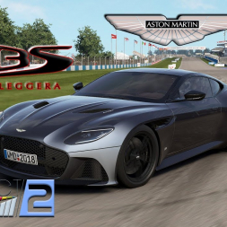 Project Cars 2 * Aston Martin DBS Superleggera [free download]