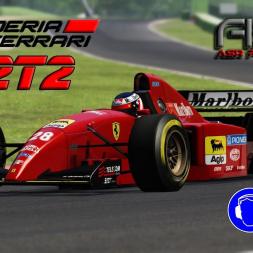 Assetto Corsa * ASR Ferrari 412T2 [out now]