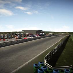 Trackday du 31.12.18 - Circuit de Fay de Bretagne