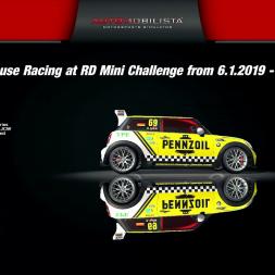 RHR • RoadHouse Racing @ RD Mini Challenge 2019