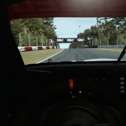 RaceRoom Racing Experience - DRM @Ford Capri | @Zolder