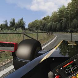 BRASOV (Romania) / AI RACE 1 / 13km