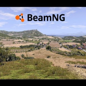 BeamNG 0.15: Exploring the amazing Italy map!