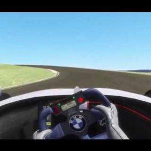 Atlantic Motorsport Park | Formula BMW | RFactor2
