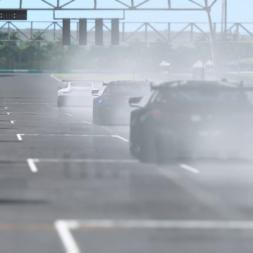 rFactor 2 | Wet Weather Practice at Sepang | BMW M8