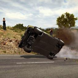 DIRT 4 Crash Compilation | HD | PURE SOUND